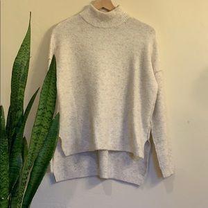 Vici Oatmeal Sweater